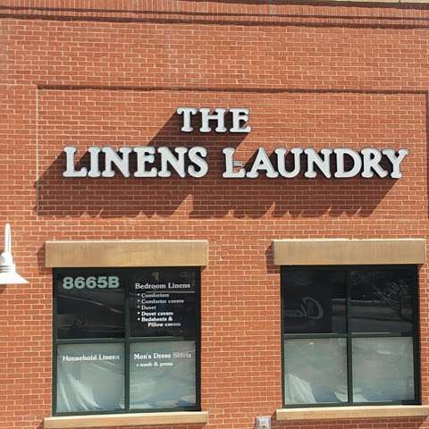 The Linens Laundry